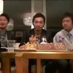 【ゲイ動画 xvideos】呑んで騒いでヤリまくれ!ホモ男子が集うイケメンだらけの男子会!!