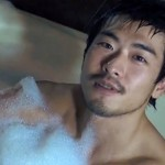 【無料ゲイ動画】KAT-TUNの亀梨和也似のノンケ男子高校生を両手拘束して輪姦アナルレイプ!!