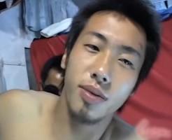 【無修正 ゲイ動画 pornhub】「気持ちイイ・・あかんあかん!」ヤンチャ系イケメンの悶絶ファックがクッソエロい!!