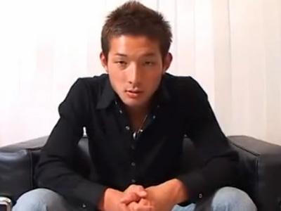 【ゲイ 動画 やるき】やる気のなさそうなノンケ男子のアナルを責めまくり開発して目覚めさせちゃう!