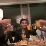 【ゲイ動画 pornhub】人気イケメン男優が集まる男子会にカメラが潜入してみた結果→ヤリサーでしたw