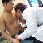【無修正 ゲイ動画 xtube】病院で起きたレイプ事件!!ゲイの医者に狙われたノンケイケメンが・・・