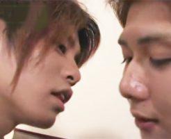 【ゲイ動画 tube8】エッチうますぎてイクぅ!セルフぶっかけ、ザーメン中出し!ジャニ系イケメンBLアナルファック!