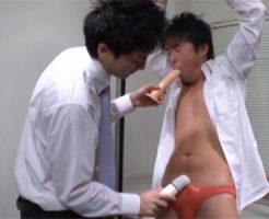 【ゲイ動画 pornhub】長時間配信!スーツの男は好きですか?ぴくぴくちんぽとアナルをファックされる絶頂オムニバス
