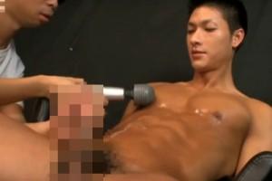 【ゲイ動画 pornhub】キミは男の潮吹きを見たことがあるか?悶絶必至の男たちのマジイキ亀頭攻めファック映像!