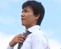 【ゲイ動画 erovideo】痛っ・・・アナルヴァージンを奪われガン堀り初貫通!ナンパしたイケメン素人モデルハメ撮り