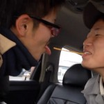 【twitter動画】卑猥なポッキーの食べ方w