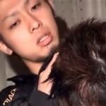【ゲイ動画 pornhub】深夜のドンキーホーテにいたジャージ姿のオラオラ系お兄さんにゲイアダルト出演交渉してみた結果www