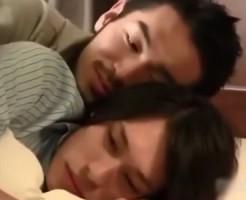 【ゲイ動画 pornhub】「好きだよ・・・」倦怠期に入ったイケメンゲイカップルの切なくてあったかいボーイズラブファック!!