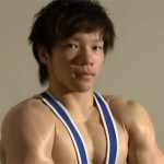 【ゲイ動画 pornhub】これはアマチュアレスリングじゃない、アマチュアレイプだ!対戦相手のイケメンをグラウンドアナルファック!!