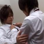 【ゲイ動画 pornhub】ジャニ系美少年大集合!!イケメン高校生のアナルセックスが堪能できる長編2時間!
