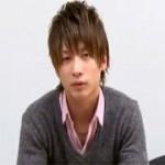 【ゲイ動画 pornhub】生田斗真に似ているジャニ系イケメンがゲイアダルト出演!ノンケアナルをゴーグルマンがバック掘りまくる!