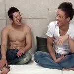 【ゲイ動画 redtube】楽しくセックスしよーぜ!現役アメフト選手のガチムチBODYを関西弁の陽気なイケメン兄貴が悪戯ww