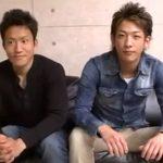 【ゲイ動画 pornhub】高田悠馬VS福原隼人!大人気モデル同士の夢の競演で野球部先輩・後輩プレイに挑戦!