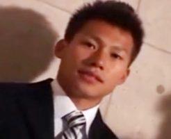 【ゲイ動画 pornhub】イケメンリーマンが鏡の自分をズリネタにしてオナニー→スーツ姿で大胆アナルファック!!