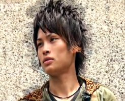 【ゲイ動画 redtube】どの角度から見てもかっこ良過ぎる・・・イケメン男優楓真が巨根でガン掘りされる!