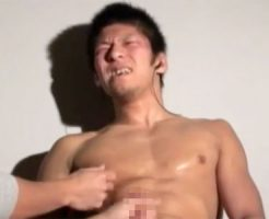【無修正 ゲイ動画 pornhub】ちんぽの責め方を完璧に理解している男優のテクニックを受けたノンケの表情www