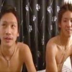 【ゲイ動画 pornhub】笑顔が可愛らしいノンケイケメン男子が「イクッ!」と射精を寸止めさられ続け我慢の限界を超えた結果