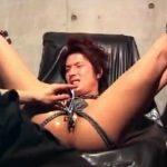 【ゲイ動画 tube8】怯えるノンケを拘束!様々な器具を使い新品アナルを鬼畜調教!