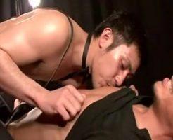 【ゲイ動画 pornhub】お前のケツ穴をマンコに変えたるわ。関西弁でドSな淫語責め、タチな変態イケメンに犯される