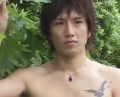 【ゲイ動画 fc2】市原隼人似のモデル級イケメン瞬くんの本能のままに性欲を開放した濃厚ゲイセックスにちんピク勃起必須!