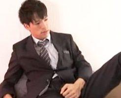 【ゲイ動画 xvideos】長時間!イケメンリーマンがスーツで淫らに乱れる欲望のままのゲイセックスオムニバス!