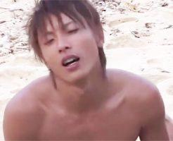 【ゲイ動画 pornhub】ガチにイケメンだらけの青姦集団乱交ゲイセックス!アナルにハメまくりのぶっかけハーレム