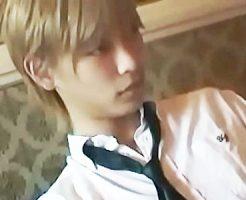 【無修正 ゲイ動画 xvideos】超美男子なイケメン男子校生と個人撮影ハメ撮り!オナニー魅せて、ガン掘りゲイセックス