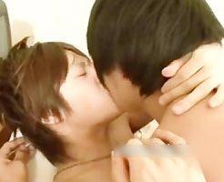 【ゲイ動画 pornhub】ケツ穴奥まで気持ちいい?BLカップルが抱きしめながらキスして正常位でガン堀りアナルファック。