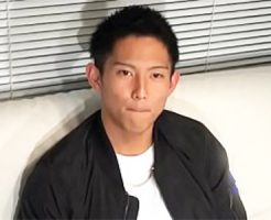 【ゲイ動画 xvideos】かなり男前な10代ノンケの素人イケメンをナンパしてハメ撮り手コキでザーメン発射