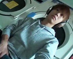 【xvideos ゲイ動画】こんな素人イケメン美男子の変態ちんぽが逝きまくる!ケツ穴晒しローション垂らし、拘束おもちゃ責め