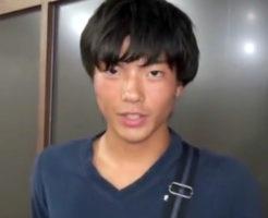 【ゲイ動画 tube8】ナンパされてゲイビ出演を承諾した二十歳の素人ノンケが男のフェラで悶える様子