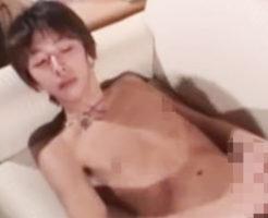 【ゲイ動画 pornhub】仮性方形ちんぽが感じてびんびん勃起!かわいいイケメンの性行為オムニバス